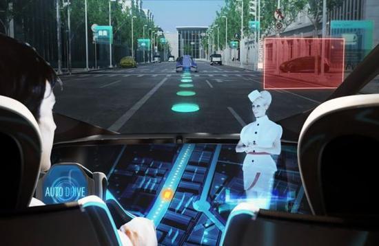 当软件开始定义汽车未来,车企如何向出行服务商转型
