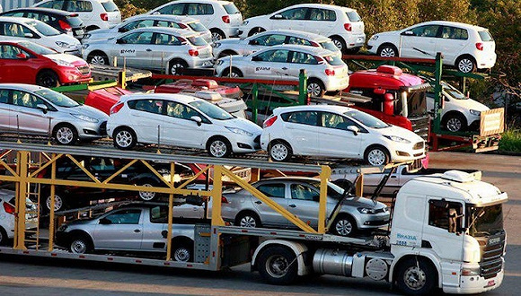 特朗普对关税新政 对中国汽车出口美国业务影响几何