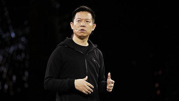 贾跃亭投资的Lucid Motors任命特斯拉Model S前首席工程师为CEO