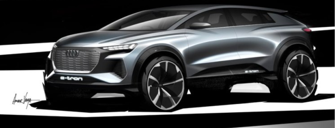电气化是主流 2019日内瓦车展奥迪新车前瞻