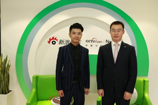 吴周涛:北汽车型性能通过智能化来实现
