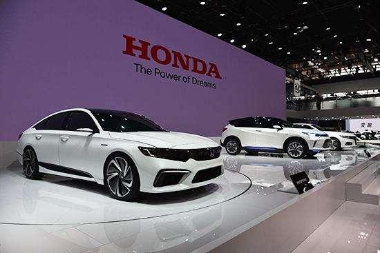 本田和广汽将投32.7亿元建新能源汽车工厂