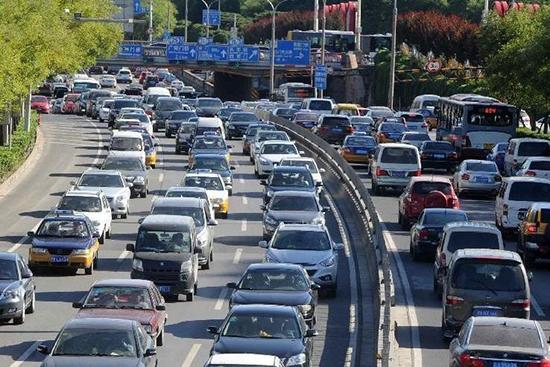 印尼分分彩真假,我国机动车保有量已达3.4亿辆