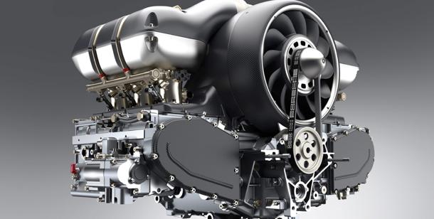 戴姆勒发声明否认暂停研发燃油发动机