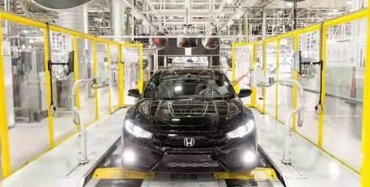 本田将在欧洲停止售卖柴油车型