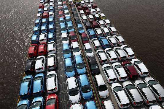 现代预测明年三大车市销售放缓 其他车企怎么看?
