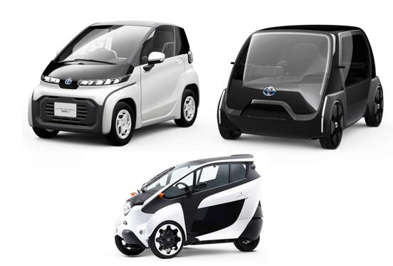 日系车企独具一格进入电动化:开发廉价、小型电动车