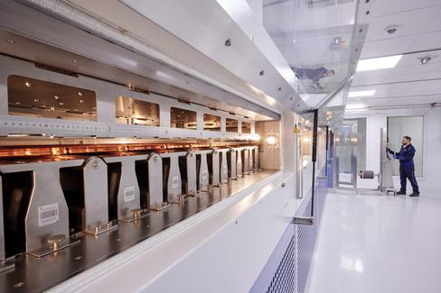技术|宝马全新黑科技 新电芯能量密度将翻番