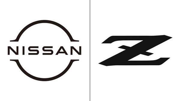 热浪 日产汽车新logo曝光 扁平化成为电动化时代新标签