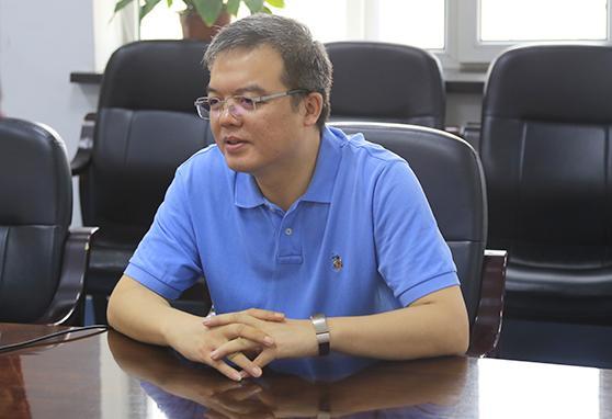 人事|黄勇出任一汽丰田常务副总经理 王刚调回一汽集团