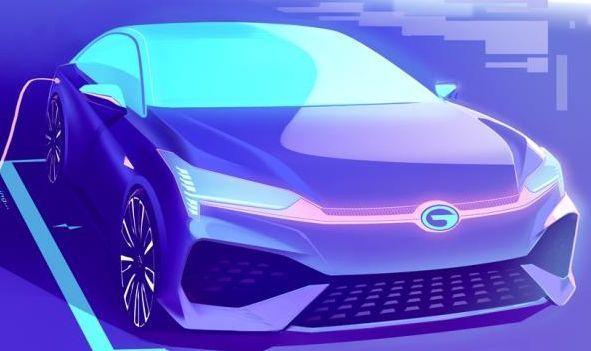 广汽新能源全新电动车将首发 纯电续航超600km