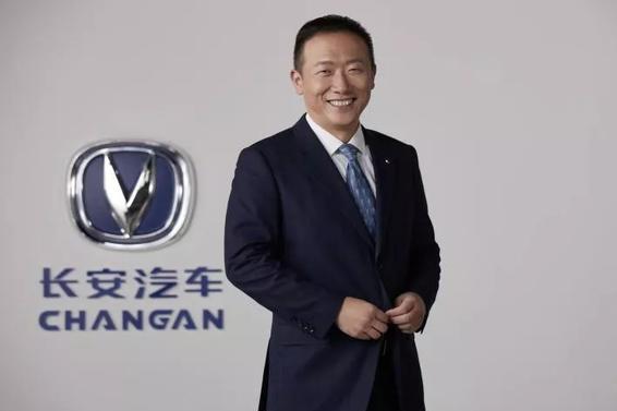 长安汽车总裁助理兼乘用车营销事业部总经理叶沛