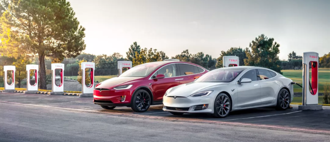 售72.28万元起 特斯拉新款Model S/X正式上市