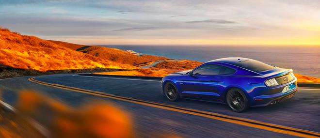 美国汽车产量上涨 制造业产出超预期