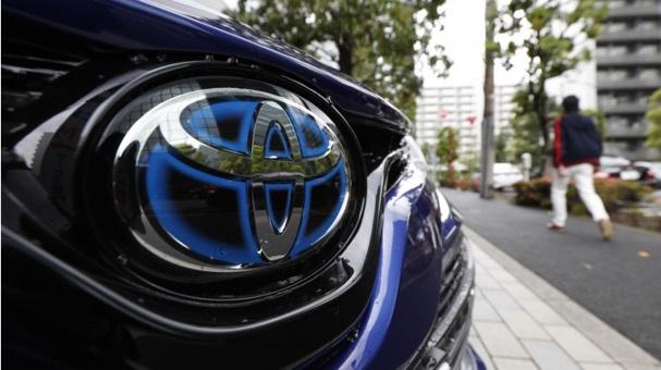 丰田因疫情撑不住了?  传正向两家银行寻求1万亿日元信贷额度