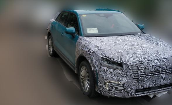 奥迪2019年国内新车阵容 e-tron/Q8/全新Q3等车型