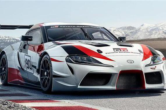 麦格纳斯太尔工厂将负责生产宝马丰田超跑