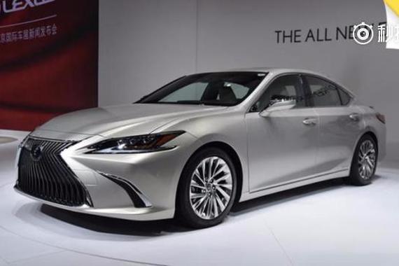 视频:北京车展最值得关注的10款轿车!