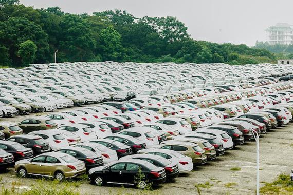 北京市停车收费新规发布 5月1日起实施