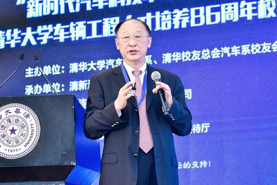 """李骏:工业4.0时代 要开发""""中国标准ICV"""""""