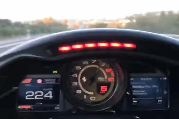 保时捷911 Turbo S