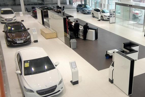 贵州统计局:高房价影响汽车销量 合资及中低端品牌汽车最受影响