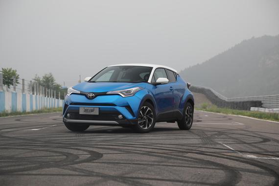 一汽丰田奕泽和本田XR-V比到底哪个好?