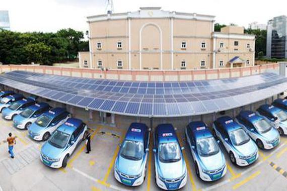 新能源车安全事故频发藏隐忧 工业部启动专项排查