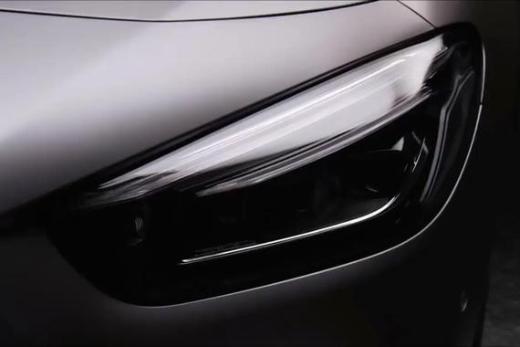 巴黎车展:不是大号A级 奔驰全新B级车 即将变脸发布