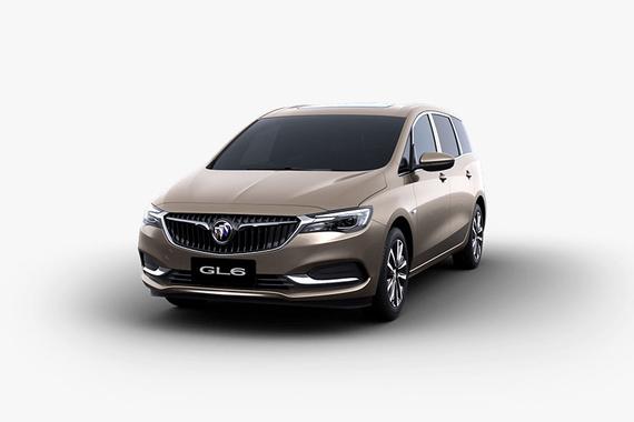 2019款别克GL6上市 售价14.19-16.89万元