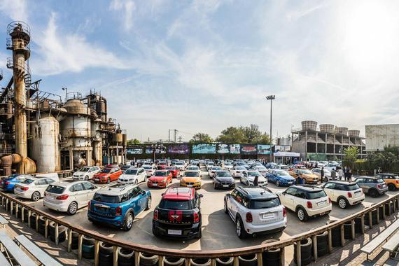 2018 BMW官方认证二手车鉴赏日巡展开幕