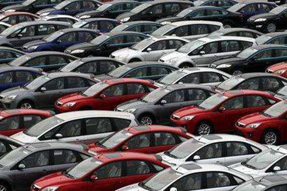 合资品牌受困引市场低迷 丰田斯柯达仍具看点
