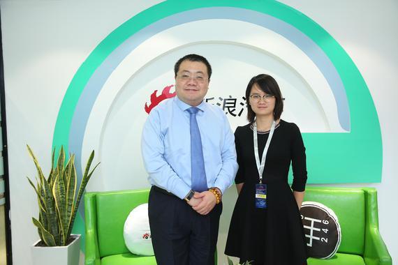 辛宇:东风日产让消费者感受更美好的出行未来