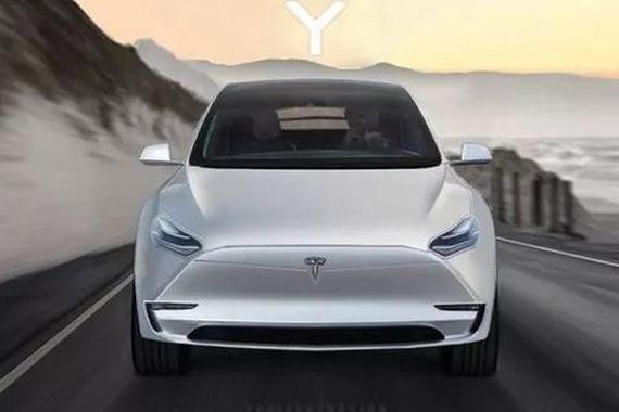 特斯拉2021年在中国每周生产5000辆Model Y