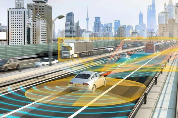 采用开放平台 中国智能汽车发展走出第三条路