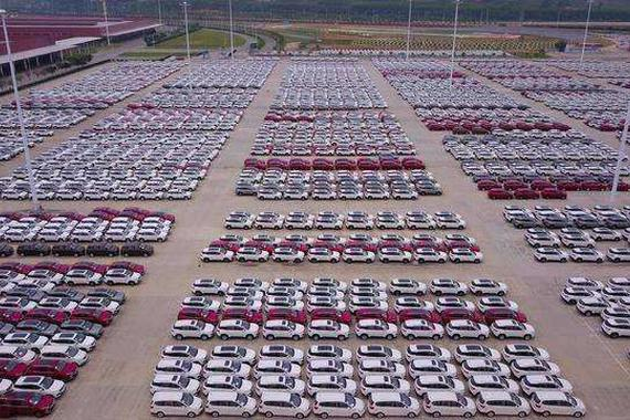 超九成车企难达目标 销量完成率两极分化