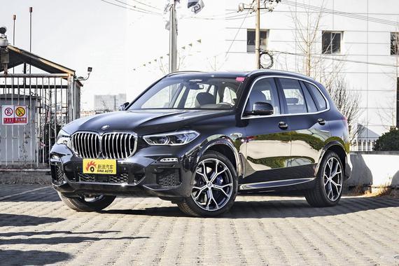 全新一代宝马X5,还能继续领跑百万级SUV市场?