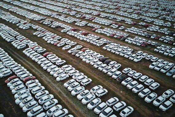 """不少达标新车已上市 但""""国六""""将推迟"""