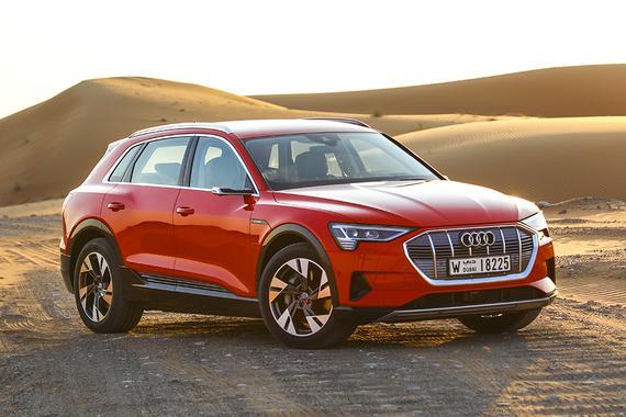 电动浪潮下,传统车企新能源汽车还好吗?