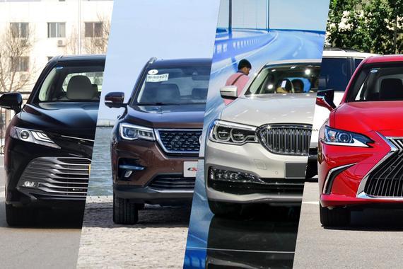 动力不输燃油车 2018年度混合动力车型盘点