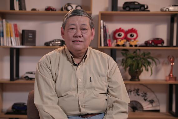 严扬:汽车让中国人的时空观发生了重大改变