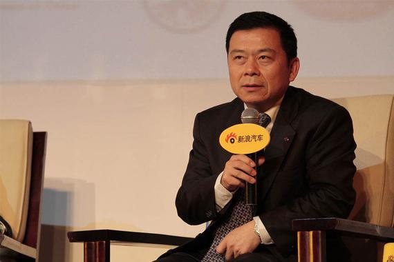 广汽董事长曾庆红:2018是汽车业最惨的一年 看好未来
