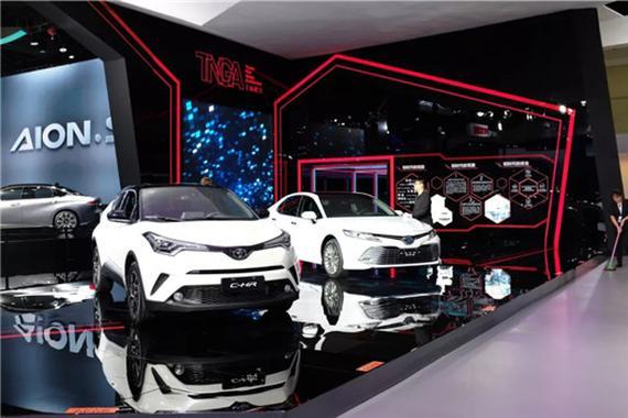 丰田:销量14.71万辆 同比增长15.3%