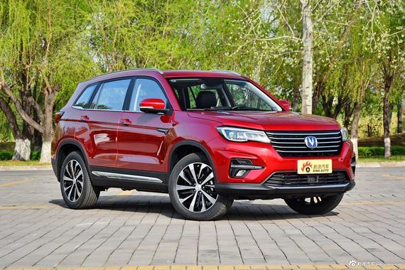 销量|长安汽车2月销量55844辆 同比下降16.5%