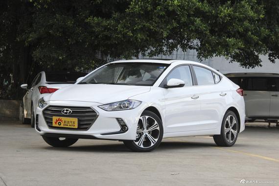销量|北京现代2月销量35570辆 同比下降6.4%