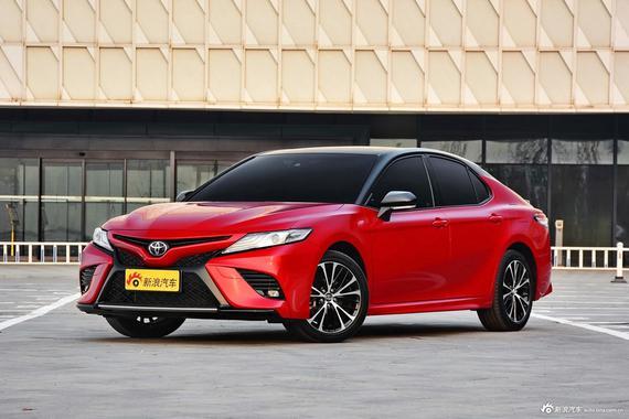 销量|广汽丰田2月销量27206辆 同比增长20.4%