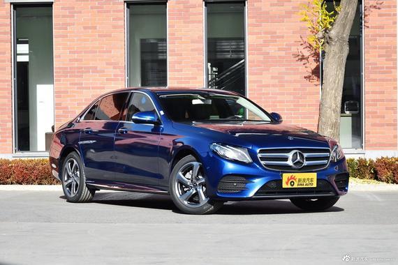 销量|奔驰2月在华销量40733辆 同比下降5.4%