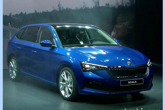 斯柯达年内将建设全新工厂 投产SUV+纯电动车