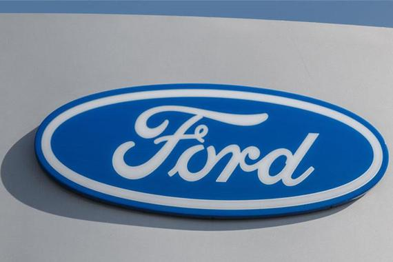 福特在华自救 推2.0战略欲重回赛道
