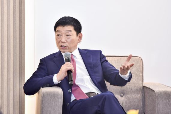 """魏建军:中国车企不走国际化道路一定""""死"""""""